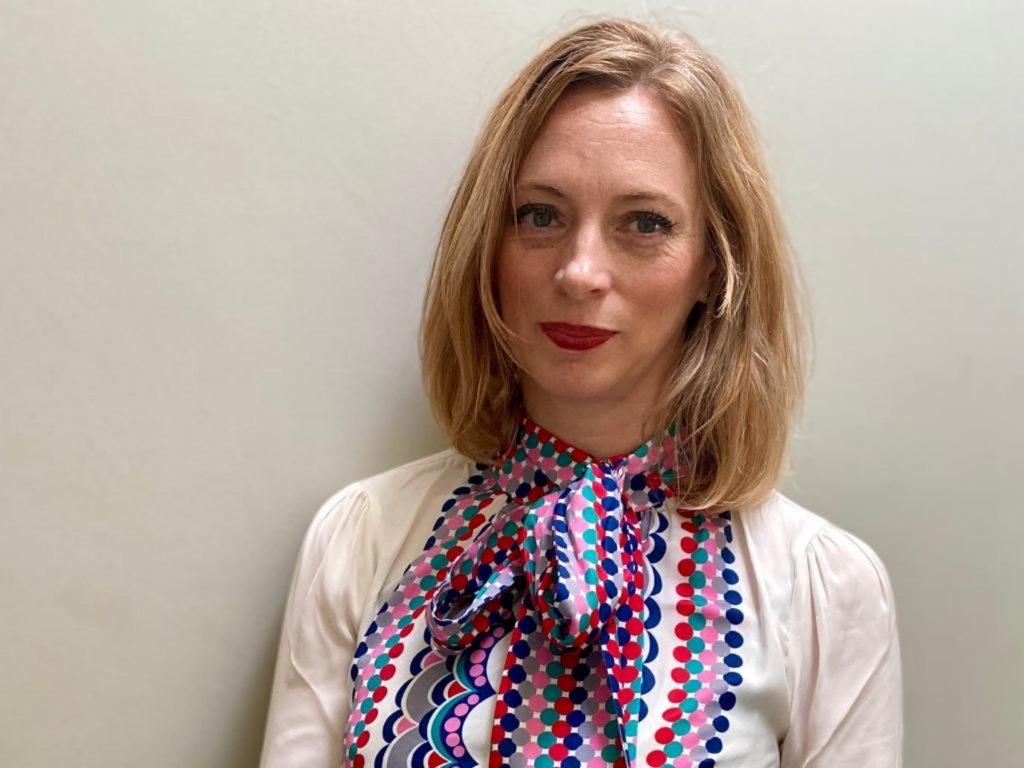 Studio Luxmore Marketing Brand Strategy Sarah Veysey Conversation 01
